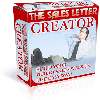 Thumbnail Sales Letter Creator Software