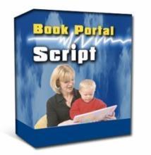 Book Portal Script