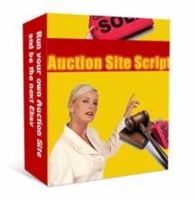 Thumbnail Auction Site Script