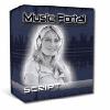Thumbnail Music Portal Script