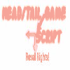 Thumbnail Head/Tail Game Script