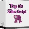 Thumbnail Top 100 Sites Script