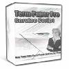 Thumbnail Term Paper Pro Service Script