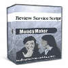 Thumbnail Review Service Script