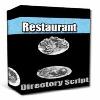 Thumbnail Restaurant Directory Script