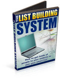 Thumbnail The List Building System