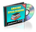 NLP Amazing Speed Reading MP3