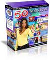 Thumbnail 250 Pro Biz Header Templates