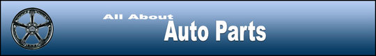 Thumbnail All About Auto Parts Adsense Web Pages
