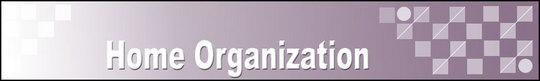 Thumbnail Home Organization Adsense Web Pages