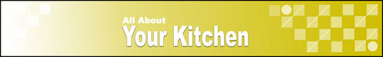 Thumbnail All About Your Kitchen Adsense Web Pages