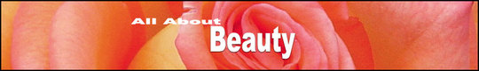 Thumbnail All About Beauty Adsense Web Pages
