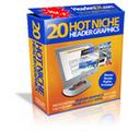 Thumbnail 20 Hot Niche Headers V2