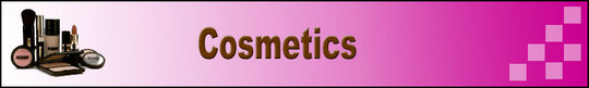 Thumbnail Cosmetics Adsense Web Pages