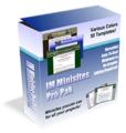 Thumbnail IM Minisites Pro Pack