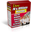 Easy JV & Affiliate Manager
