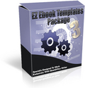 Thumbnail EZ ebook Template Package 3