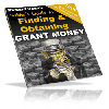 Thumbnail Finding and Obtaining Grant Money