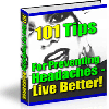 Thumbnail 101 Power Tips To Prevent Headaches