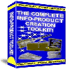 Thumbnail The Complete Info Product Creation Toolkit