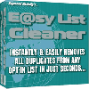 Thumbnail E@sy List Cleaner