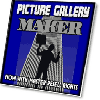 Thumbnail Picture Gallery Maker