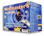 Thumbnail Webmasters Profit Pak