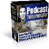 Thumbnail Podcast Teleprompter