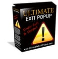 Thumbnail Ultimate Exit Popup