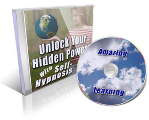Product picture Self Hypnosis Package
